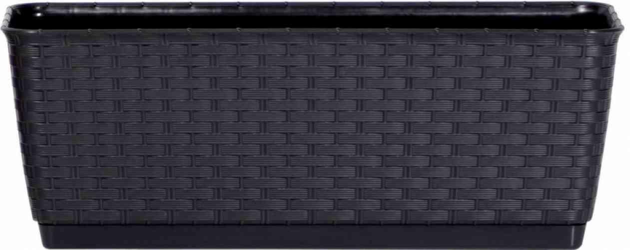 Truhlík ratanový čierny 50x17x17 cm - 63a8aefe51d5db569eff9d3285c04516.jpg